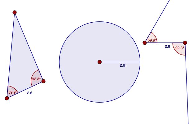Geometry Congruent triangles – Geometry Worksheet Congruent Triangles