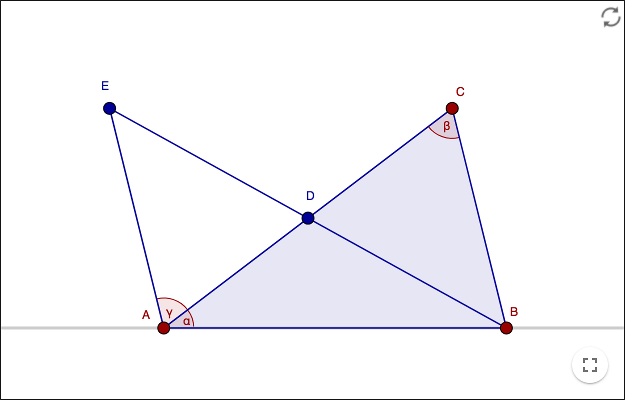 Geometry Summary Angles