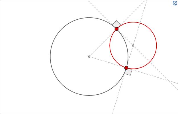 non euclidean geometry circle inversion. Black Bedroom Furniture Sets. Home Design Ideas